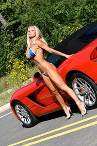 Danielle curvey teen porn